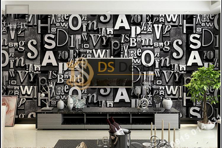 giấy-dán-tường-chữ-cái-3D---3D111-06