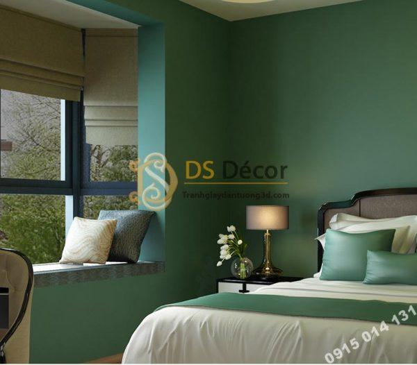 Giấy Dán Tường Một Màu 3D104