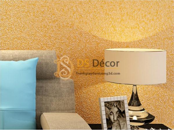 Giấy Dán Tường 3D Nhám Họa Tiết Tảo Biển Phù Du - 3D022