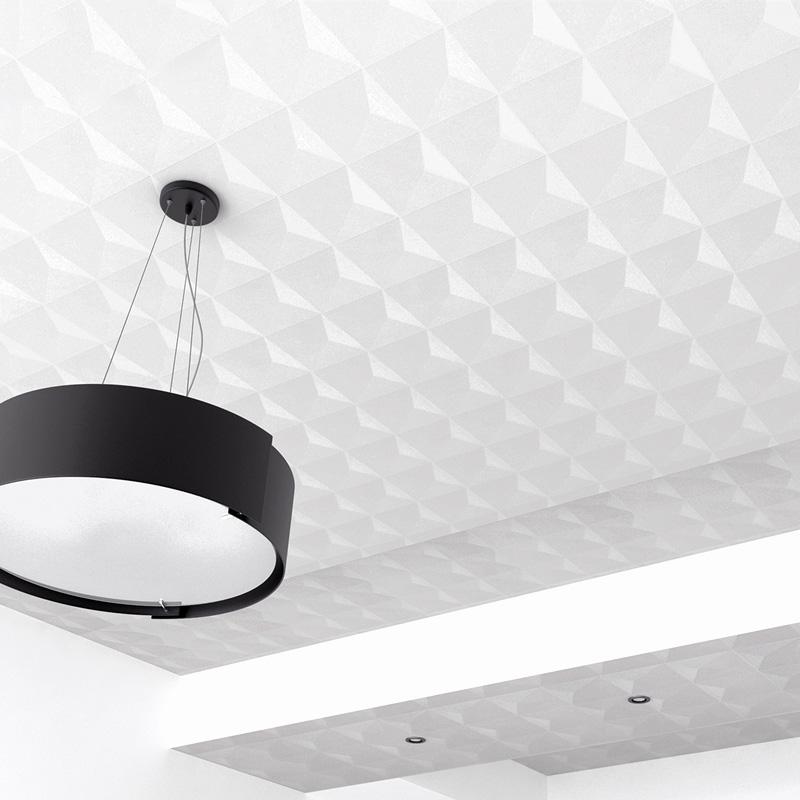 Giấy-dán-trần-tường-3D-kim-tự-tháp-3D200